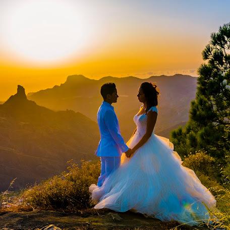 Fotógrafo de bodas Miguel angel Padrón martín (Miguelapm). Foto del 09.12.2017