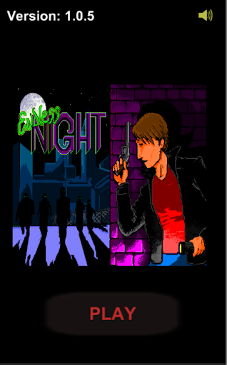 Zombies: Endless Night