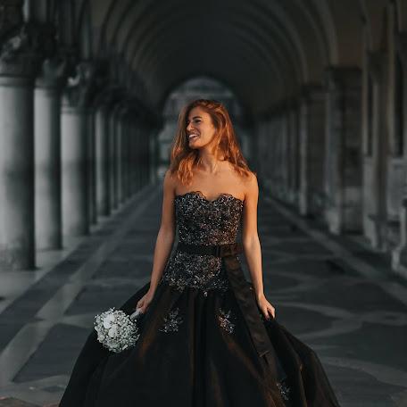 Wedding photographer Matteo Michelino (michelino). Photo of 13.11.2017