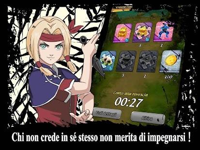 Ninja: Behind the Mirror- miniatura screenshot