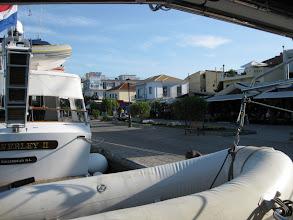 Photo: Preveza Harbour