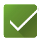 Tasks by BlackBerry Icon