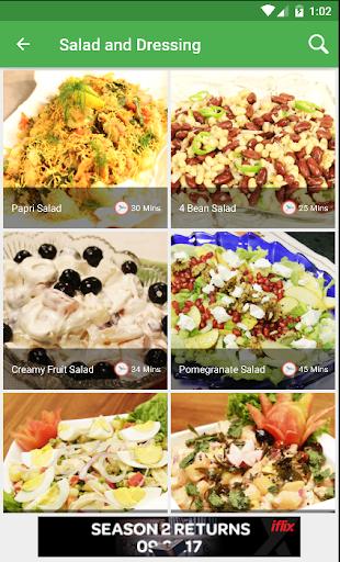 Masala TV Recipes (Urdu) 1.1 screenshots 4