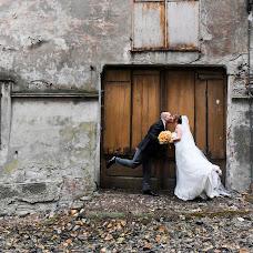 Fotografo di matrimoni Micaela Segato (segato). Foto del 21.12.2017