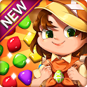 Monster Puzzle Village: 2020 Best Puzzle Adventure icon