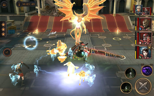 FINAL FANTASY AWAKENING : gMO 3D Bản quyền từ SE for PC