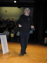 "Photo: Frank Kroncke, ""Minnesota 8"" - preaching the message!"