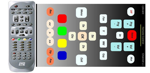 IpBox Remote Control - Apps on Google Play