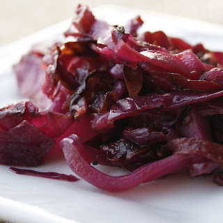 Braised Red Cabbage 3-4 servings