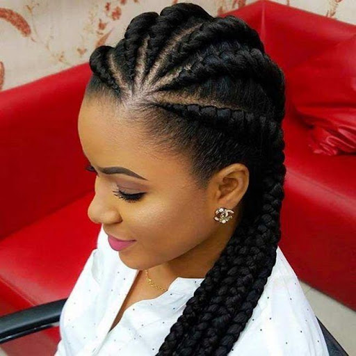African Braid Styles 9.6 Screenshots 9