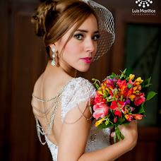 Wedding photographer Jose Luis Mariños Cabrera (marioscabrera). Photo of 15.09.2015
