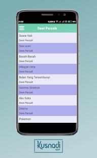 Lagu Dewi Perssik - Suara Hati - náhled