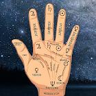 Palmistry - adivinha e adivinhações icon