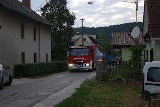 Photo: Tudi gasilci iz PGD Bukovica Utik prihajajo!