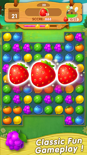 Fruit Fancy 5.8 screenshots 13