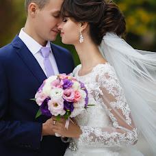 Wedding photographer Elizaveta Artemeva (liza1208). Photo of 28.10.2017