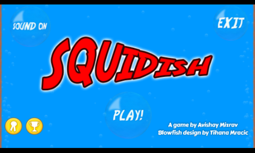Squidish - FREE