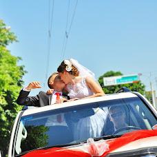 Wedding photographer Kolya Yakimchuk (mrkola). Photo of 27.01.2016