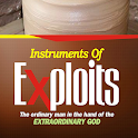 INSTRUMENTS OF EXPLOITS icon