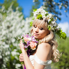 Wedding photographer Katarina Mastynskaya (vanilinka). Photo of 31.05.2015