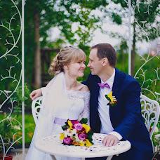 Wedding photographer Darya Mikheeva (Darlin). Photo of 03.12.2015