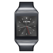 Anital Android Wear Watch Face