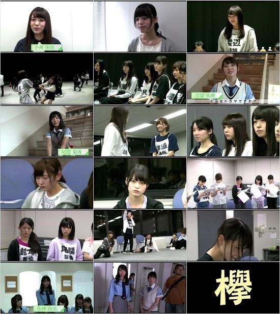 (TV-Dorama)(720p) 欅坂46 – 徳山大五郎を誰が殺したか? Making (Amazon Ver.) 160716
