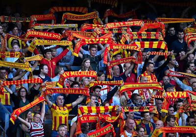 """Les supporters de Malines sont sur leurs gardes avant le match à Anderlecht : """"Il faut toujours se méfier d'une bête blessée"""""""