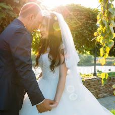 Wedding photographer Anna Solareva (MrsSolareva). Photo of 12.10.2017