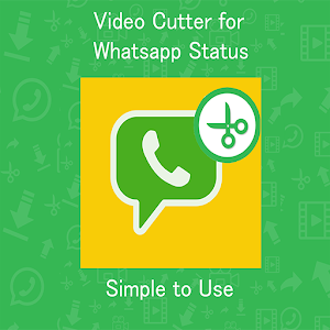 Video Cutter -Tool For Whatsapp Status