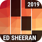 Ed Sheeran Magic Tiles 2019 icon