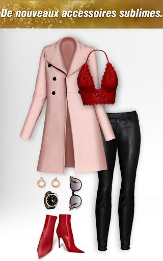 Télécharger Gratuit International Fashion Stylist: Model Design Studio apk mod screenshots 3