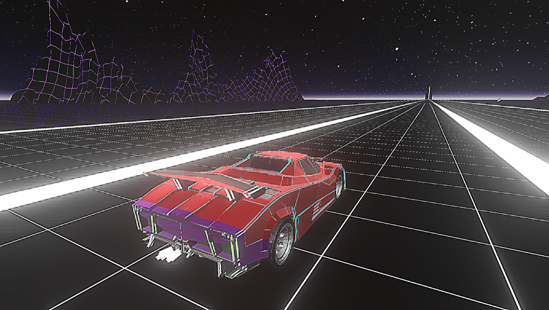 Music Racer Screenshot 0
