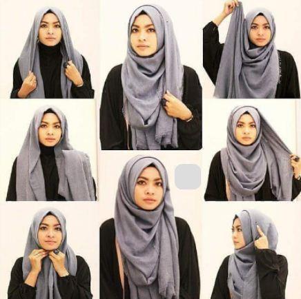Download Pashmania Hijab Tutorial Free For Android Pashmania Hijab Tutorial Apk Download Steprimo Com