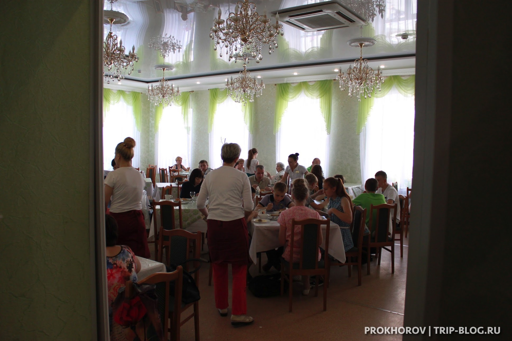 Казань. Дом чая на ул. Баумана