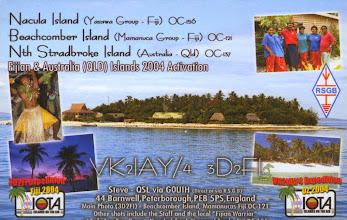 Photo: 3D2 Fiji