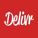Delivr Driver App icon
