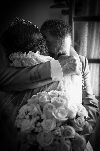 Fotógrafo de bodas Roberto Arjona (Robertoarjona). Foto del 27.10.2018
