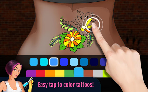 Fab Tattoo Design Studio (Mod Unlock/Ads-Free)