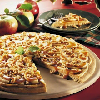 Pampered Chef Apple Recipes.