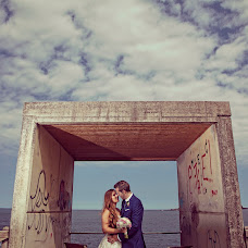 Wedding photographer Jorge andrés Ladrero (Ladrero). Photo of 03.05.2018