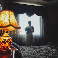 Wedding photographer Rinat Khabibulin (Almaz). Photo of 22.10.2017