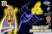 Scorpio no Sonia