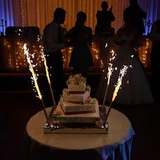 Wedding photographer Sorin Danciu (danciu). Photo of 27.03.2017