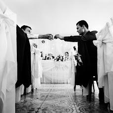 Wedding photographer Misha Shuteev (tdsotm). Photo of 27.09.2017
