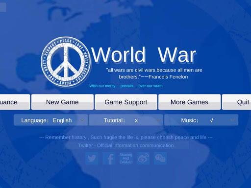 World War 2.4.0 screenshots 16