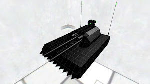 Armored stealth tank 5.0