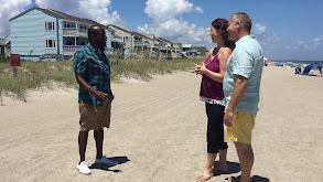 Clashing in Carolina Beach thumbnail