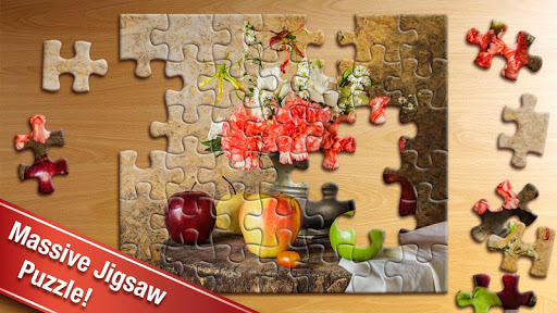Jigsaw Puzzle  screenshots 4