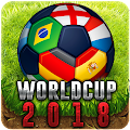 REAL FOOTBALL CHAMPIONS LEAGUE : WORLD CUP 2018 APK